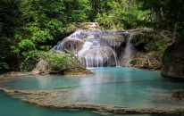 Erawan National Park & Falls